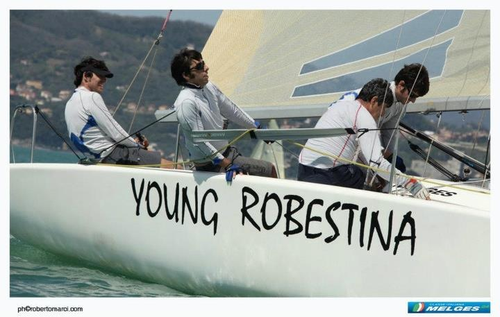 Yacht Club Parma Young Robestina